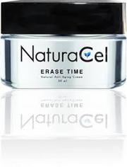 How does Naturacel works on skin ?