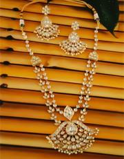 Wonderful Collection of Kundan Bridal Jewellery Sets